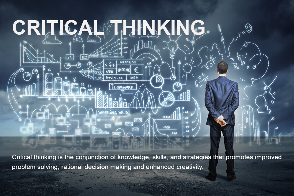 critical thinking business